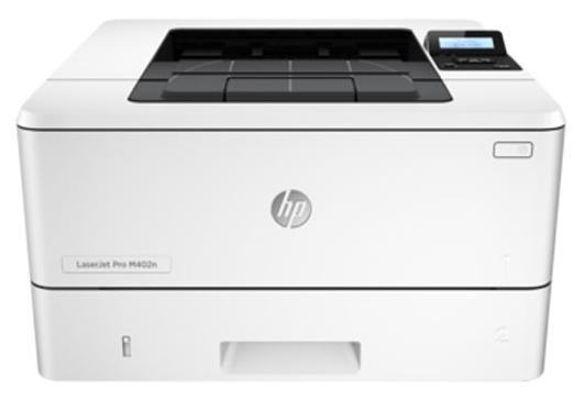 HP LaserJet Pro M402d / M402n / M402dn